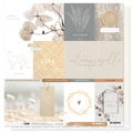 Papier 30.5 x 30.5 cm Les Ateliers de Karine Collection Intemporelle - 1