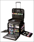 Valise Nanavigator XXL de Croppping Style