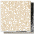 Papier 30.5 x 30.5 cm Les Ateliers de Karine Collection Version originale - 5