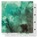 Papier 30.5 x 30.5 cm Les Ateliers de Karine Collection Green & Graphik - 1