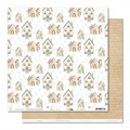 Papier 30.5 x 30.5 cm Papernova Design Collection Warm home - 5